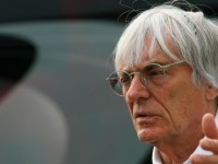 Schumacher would make good team boss - Ecclestone
