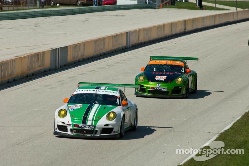 Series Road America race report