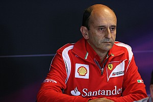 Belgian GP - Spa Friday press conference