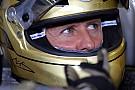 Mercedes Belgian GP - Spa Friday practice report