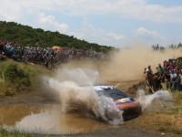 Citroen ready for new Rally Australia venue