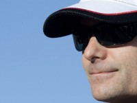 Jeff Gordon seeks a SAFER time at Richmond II 