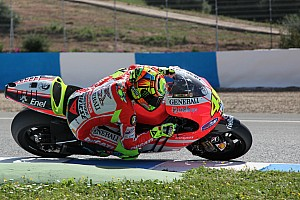 Ducati 1000cc Mugello test report
