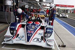 European Le Mans RML AD Group Silverstone race report