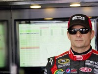 Jeff Gordon is confident heading to Chicagoland