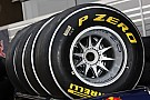 Pirelli announces tyre choices for Japan and Korea