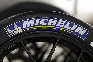 Michelin Lagua Seca race report