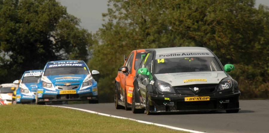 Triple 8 makes the switch to NGTC in 2012