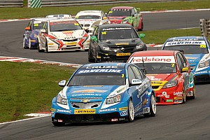 BTCC Epic weekend set for Brands Hatch