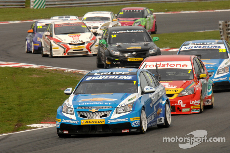 Epic weekend set for Brands Hatch