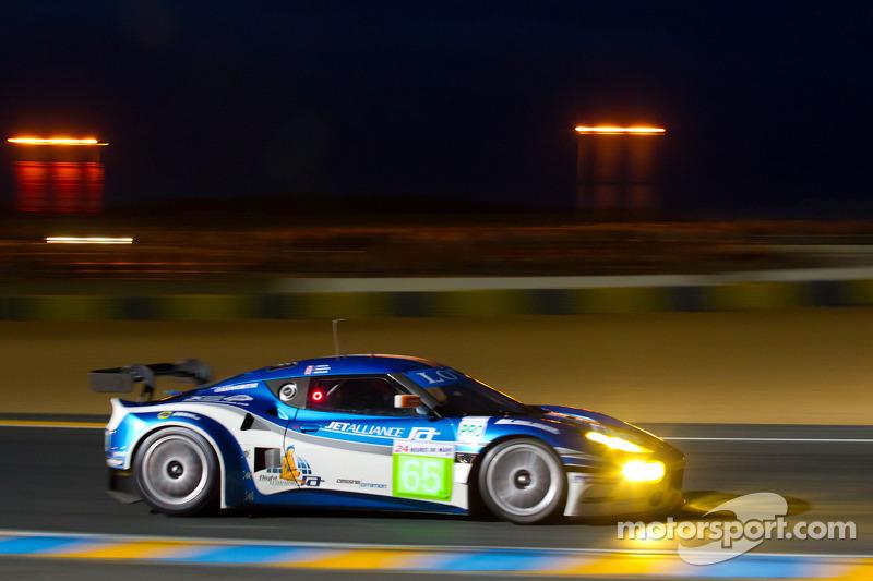 Johnny Mowlem set for Petit Le Mans event