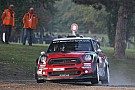 Sordo puts MINI in lead on day one of Rallye de France  