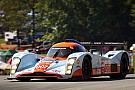Aston Martin Racing Petit Le Mans qualifying report