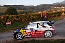 Ogier puts Citroen on top of Rallye de France after day two's challenge