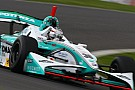 Formula Nippon faster than F1 backmarkers