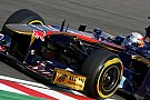 Toro Rosso Japanese GP - Suzuka Friday practice report