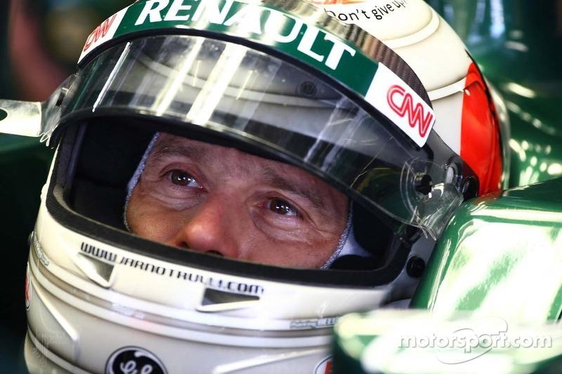 Team Lotus Japanese GP - Suzuka qualifying report