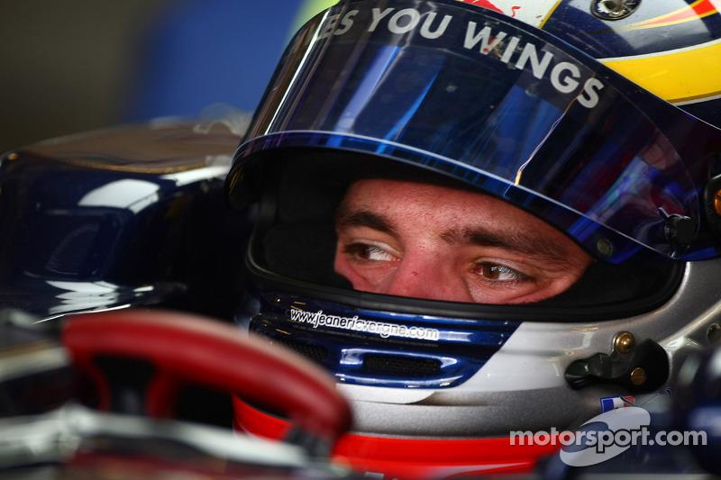 Toro Rosso Korean GP - Yeongam Friday practice report