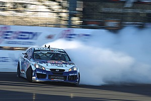 Formula Drift Hankook's Irwindale event Formula Drift summary