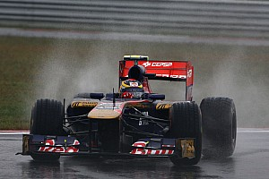 Formula 1 Vergne confident of 2012 Toro Rosso debut