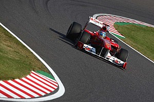 Ferrari Korean GP - Yeongam race report