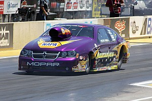 NHRA Vincent Nobile Firebird Raceway final report