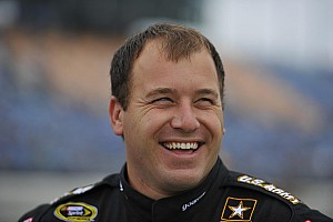 NASCAR Sprint Cup Ryan Newman set to win at Talladega