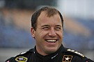 Ryan Newman set to win at Talladega