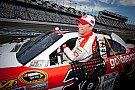 Dave Blaney looks for a good result at Talladega II