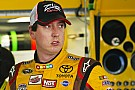 Kyle Busch Talladega II Friday media visit