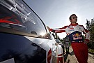 Loeb is back! Dominates Rally de Espaa