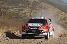 Munchi's Ford Rally de España final leg summary