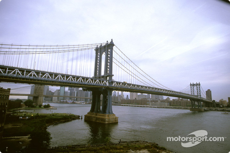 New York race to be called 'America Grand Prix'