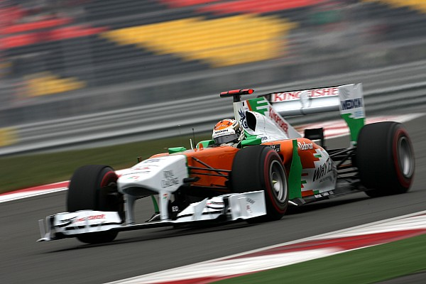 Sutil insists Force India decision not made yet