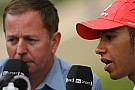 Brundle pleased about Virgin team name change
