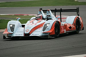 OAK Racing ready for 6 Hours of Zhuhai