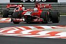 Marussia Virgin preparing for demanding Abu Dhabi GP
