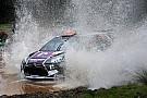 Van Merksteijn Motorsport heads to Wales Rally GB