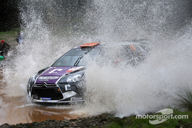 Van Merksteijn Motorsport heads to Wales Rally GB