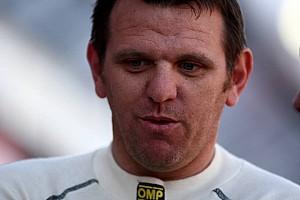 V8 Supercars Team BOC Falken Tasmania Challenge race 1 report