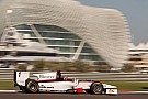 Rapax Abu Dhabi event summary