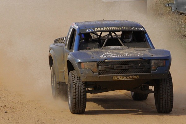 Kings of the Dust - Baja 1000 wrap up