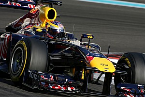 Mentor denies Vergne made 'better than Webber' comments