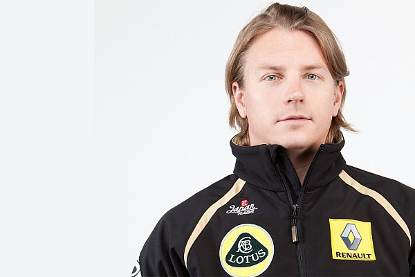 Raikkonen makes return to Formula One with Lotus Renault