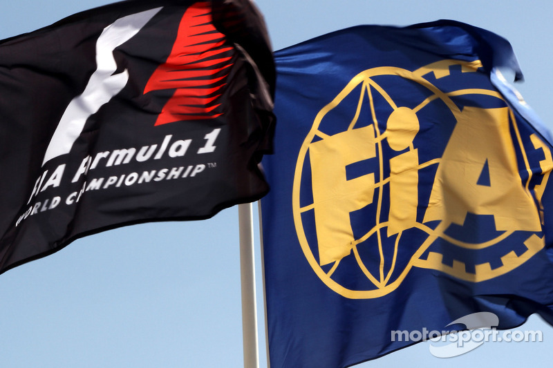 Five teams yet to confirm drivers - FIA