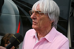 Formula 1 FOTA unity was always doomed - Ecclestone