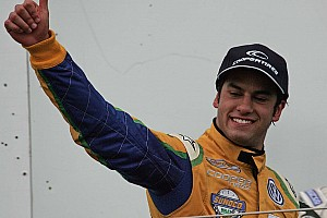 Grand-Am BF3 champion Felipe Nasr gets first look at Daytona road course