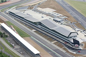 Silverstone Masterplan gains planning approval