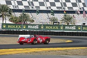 Grand-Am Rolex 50th Daytona 24H: T-minus 1 month
