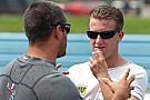 Word on the street: Allmendinger moves to Penske